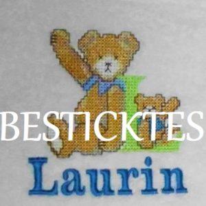 Besticktes